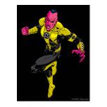 Thaal Sinestro 1 Postcard