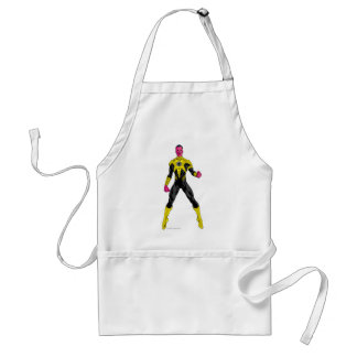 Thaal Sinestro 4 Adult Apron