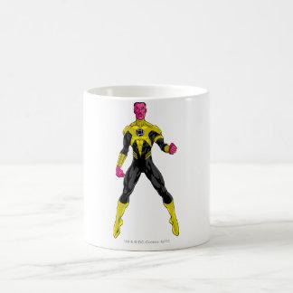 Thaal Sinestro 4 Coffee Mug
