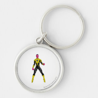 Thaal Sinestro 4 Key Chains