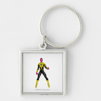 Thaal Sinestro 4 Keychain