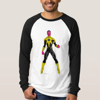 Thaal Sinestro 4 T-Shirt