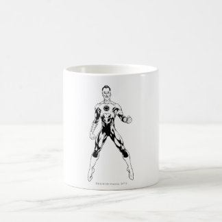 Thaal Sinestro 6 Coffee Mug