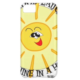 thackeray iPhone 5C case