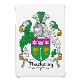 Thackeray Family Crest iPad Mini Cover