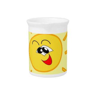 thackeray beverage pitcher