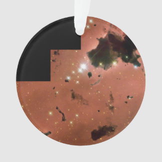 Thackeray's Globules- Dense, Opaque Dust Clouds