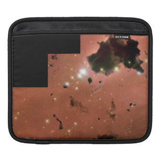 Thackeray's Globules- Dense, Opaque Dust Clouds Sleeves For iPads