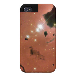 Thackeray's Globules- Dense, Opaque Dust Clouds iPhone 4/4S Covers