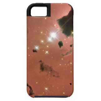 Thackeray's Globules- Dense, Opaque Dust Clouds iPhone SE/5/5s Case