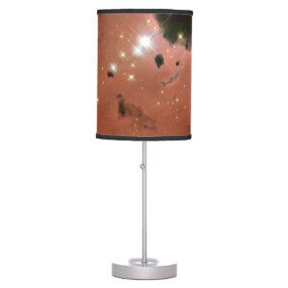Thackeray's Globules- Dense, Opaque Dust Clouds Desk Lamp