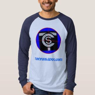 ThaCrunkspot.com - tono 2 Camisas