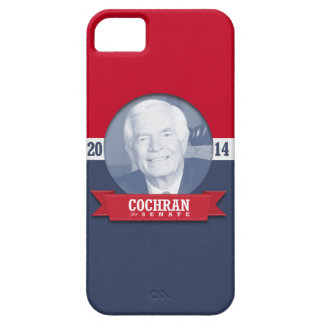 THAD COCHRAN CAMPAIGN iPhone 5 COVERS