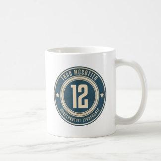 Thad McCotter Coffee Mugs