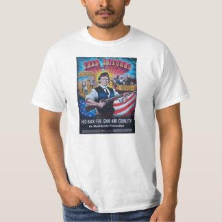 Thad Returns Shirt