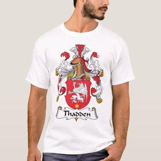 Thadden Family Crest T-Shirt