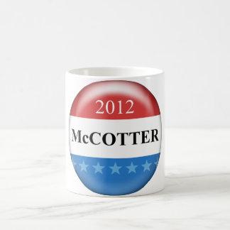 Thaddeus McCotter Coffee Mug
