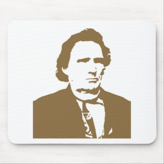 Thaddeus Stevens Mouse Pad