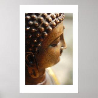 Thai Buddha Print
