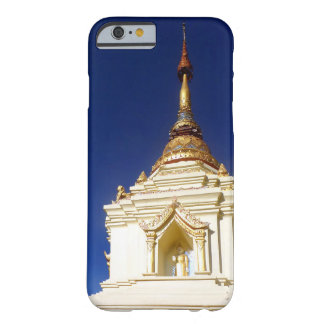 Thai Buddhist Pagoda Barely There iPhone 6 Case