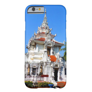 Thai Buddhist Pavilion Barely There iPhone 6 Case