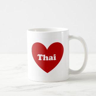 Thai Coffee Mug
