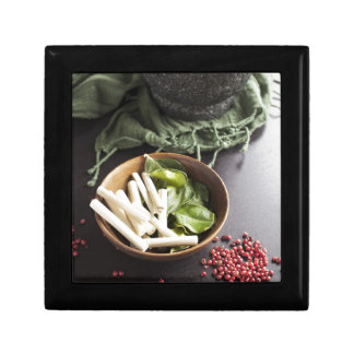 Thai Cooking Spices Gift Box