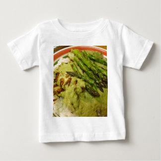 Thai Curry Grilled Asparagus T-shirt