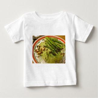 Thai Curry Grilled Asparagus Tshirts