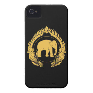 Thai Elephant Case-Mate iPhone 4 Case