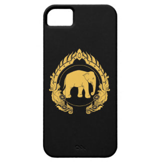 Thai Elephant iPhone SE/5/5s Case