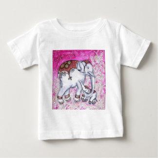 THAI ELEPHANTS BABY T-Shirt