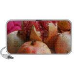 Thai fruit iPhone speaker