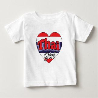 Thai Girl Baby T-Shirt