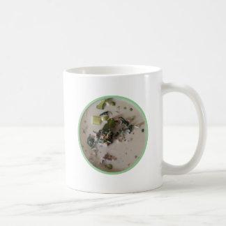 Thai Green Curry [แกงเขียวหวาน] ... Asian Food Coffee Mug