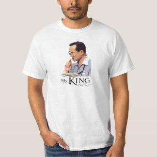 Thai King Bhumibol Adulyadej - ภูมิพลอดุลยเดช T-Shirt