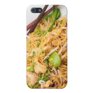 Thai Lo Mein Noodle Stir Fry Case For iPhone SE/5/5s