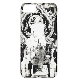 Thai Monk, Luang Pu Dul iPhone 5C Cover