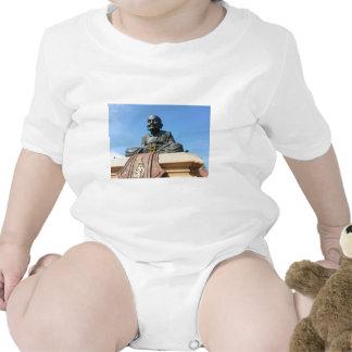 Thai monk, Luang Pu Tuad T Shirt