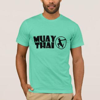 Thai Muay T-Shirt