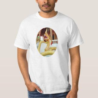 Thai Naga Protector T-Shirt