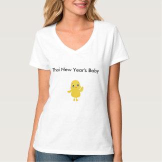 Thai New Year's Baby T-Shirt