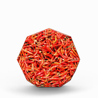 Thai peppers award