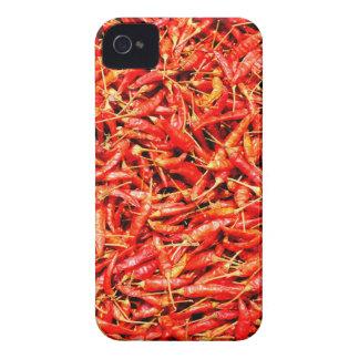 Thai peppers iPhone 4 Case-Mate case
