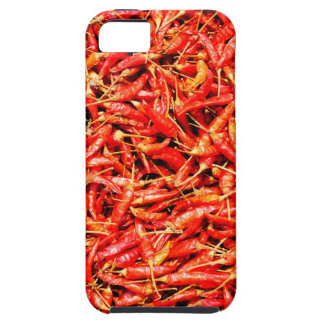 Thai peppers iPhone SE/5/5s case