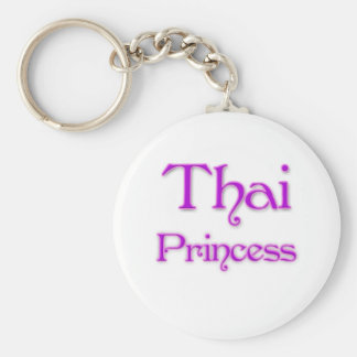 Thai Princess Keychain