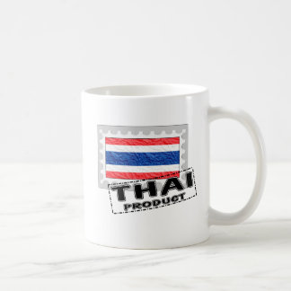Thai product coffee mug