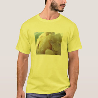 Thai Yellow Curry [แกงกะหรี่] .. Asian Street Food T-Shirt