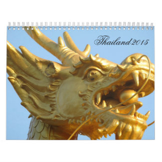 Thailand 2015 Calendar Calendars