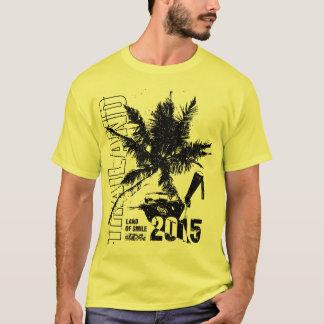 Thailand 2015 T-Shirt